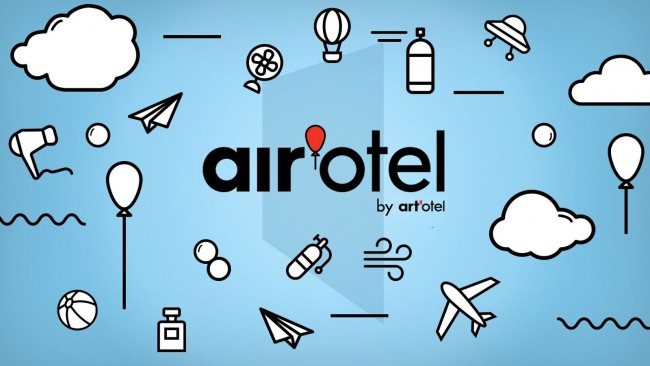 Air'otel