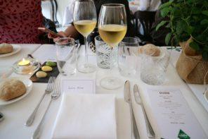 Wij proefden een primeur: de eerste sulfietvrije wijn